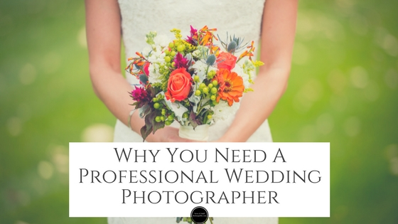 The One Reason Why Your Need A Professional Wedding