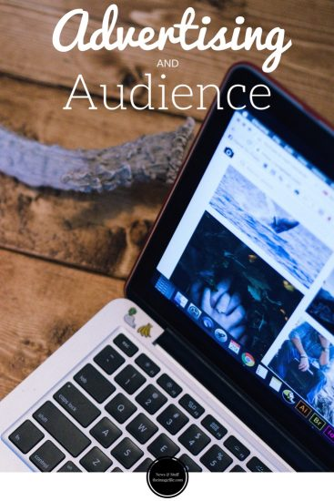 Social media: Advertising and audience