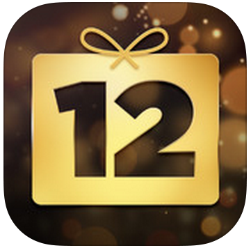 12-Days-of-Christmas-iOS-App