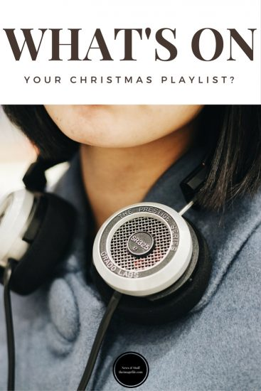 What's On Your Christmas Playlist?