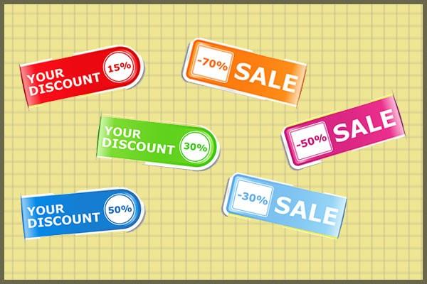 Discounts-january