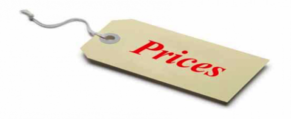 Sales: Pricing strategy