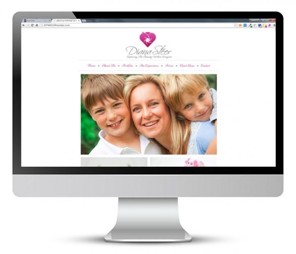 Diana-Steer-&-Browser
