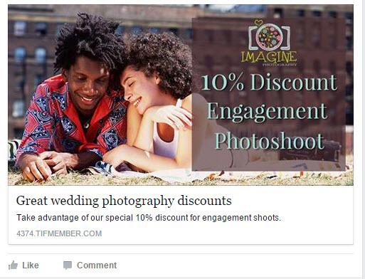 Social Sharing Images!