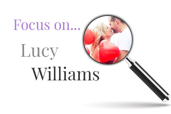 Focus_on lucy Williams