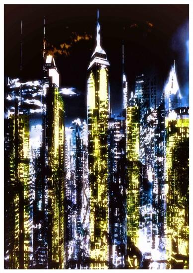 Neon-City