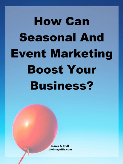Seasonal and event driven promotions