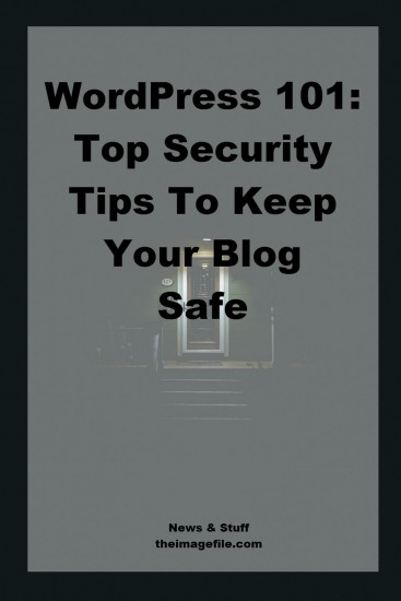 security tips pinterest