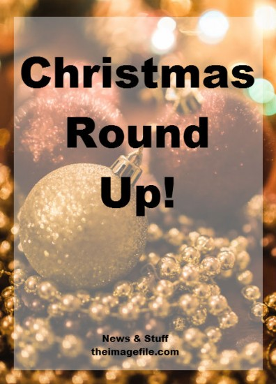Christmas Round Up!