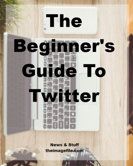 The Beginners Guide To Twitter