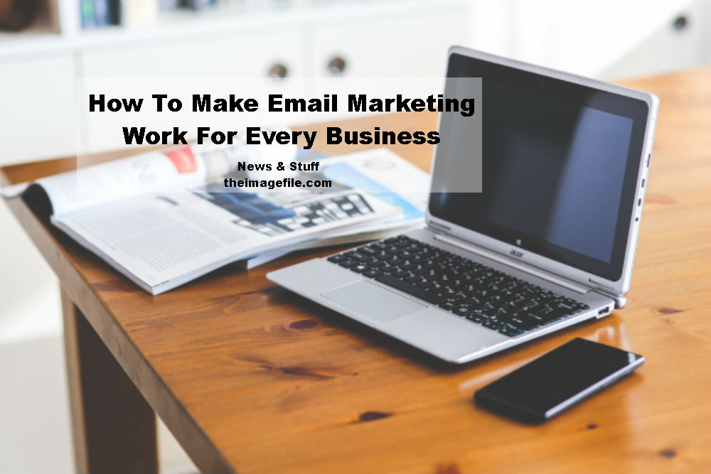 how to make email marketing