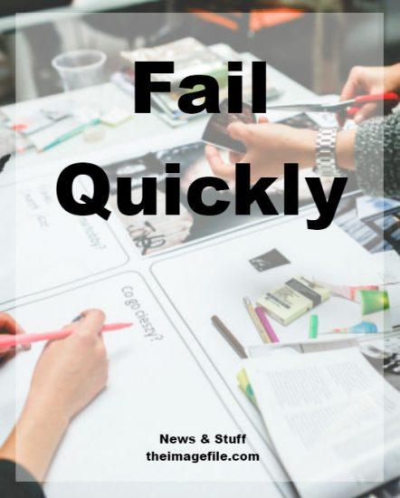 fail quickly