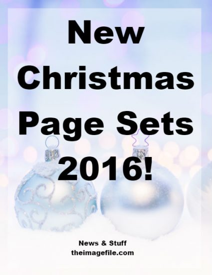 new-christmas-page-sets