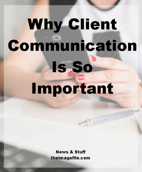 """why is communication so important Why is communication so important to management success a wise person once said, """"skill in the art of communication is crucial to a leader's success."""