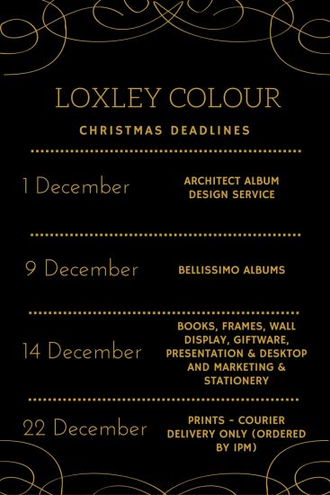 loxley-colour-christmas-deadlines