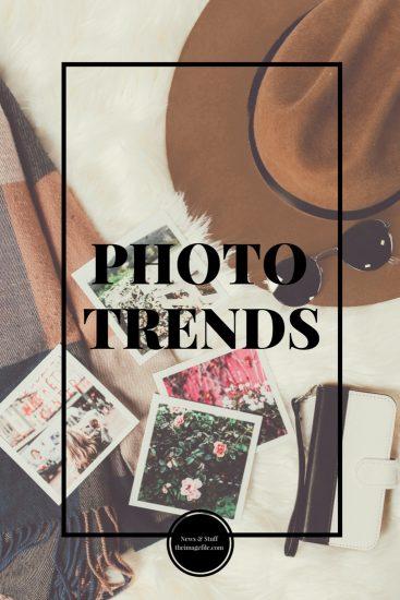 Photo trends