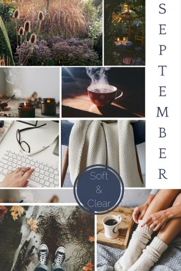 Moodboard: September