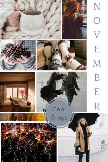Moodboard: November