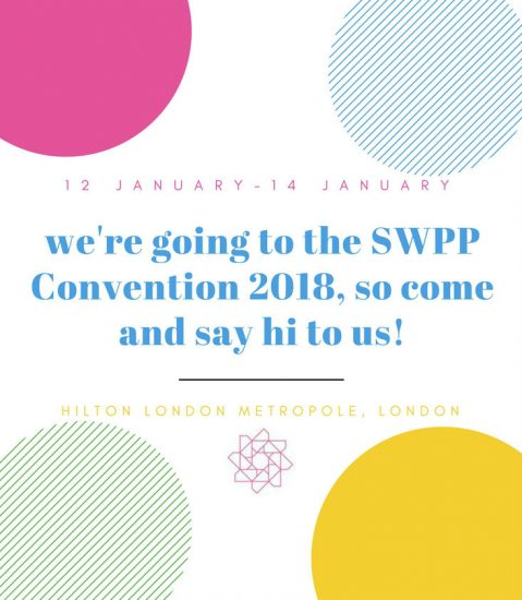 SWPP Convention 2018!