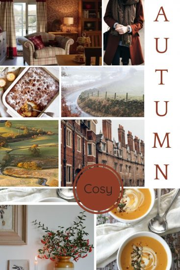 Moodboard: Autumn