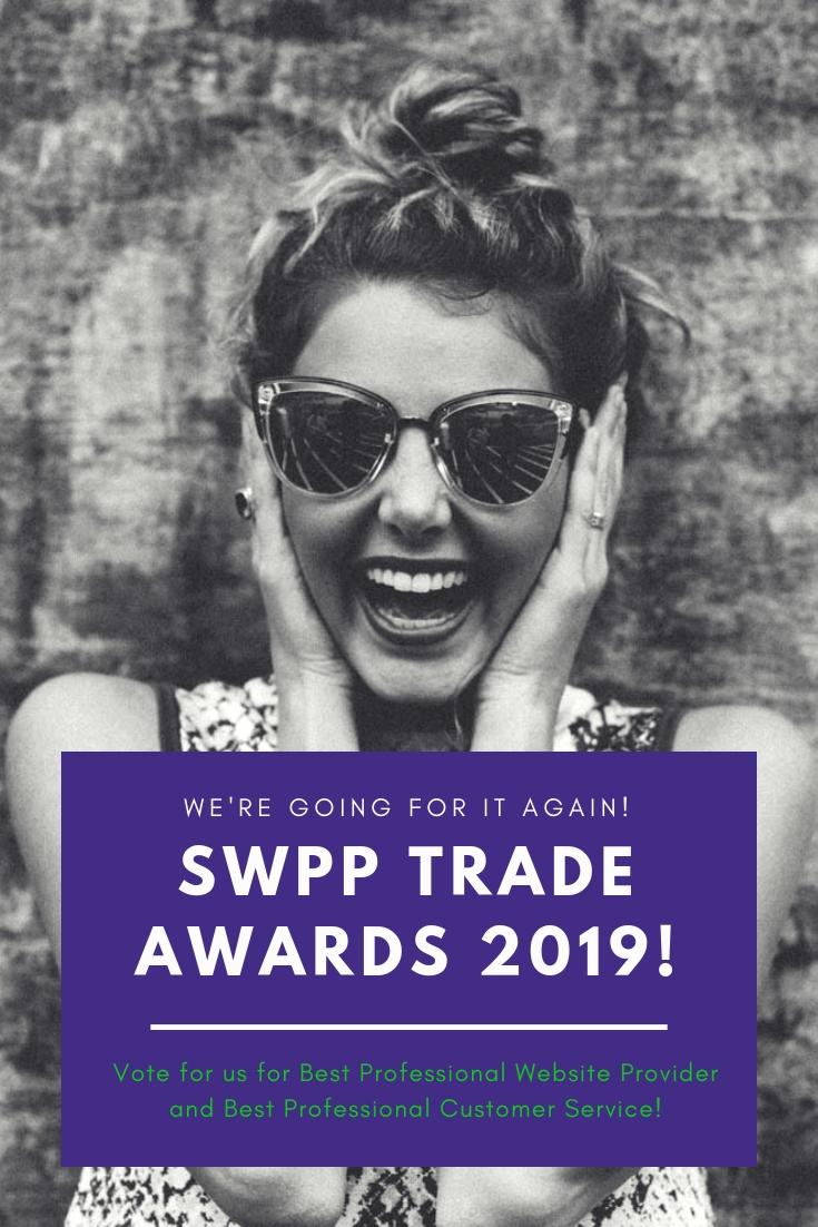 SWPP Trade Awards 2019!