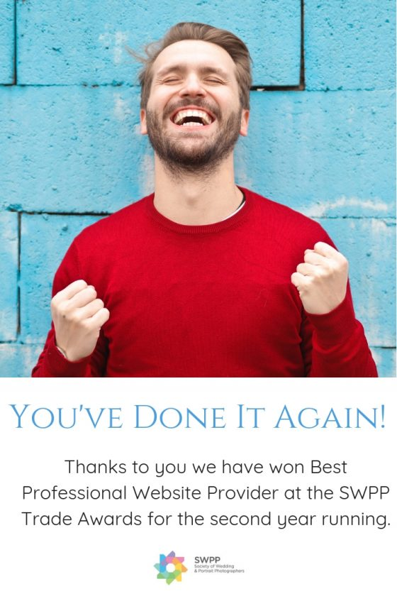 SWPP: Best Professional Website Provider 2019!