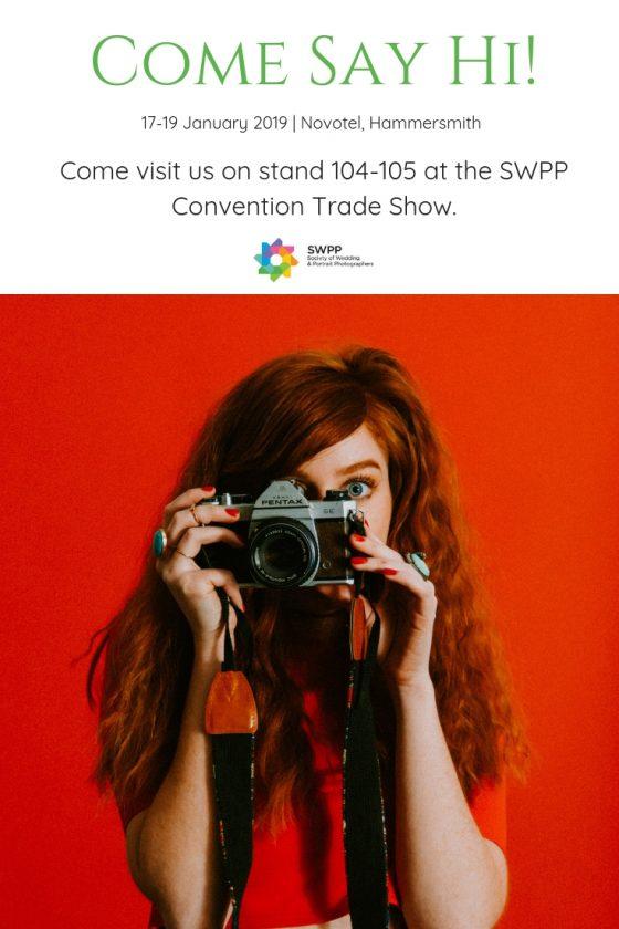 The SWPP Show 2019
