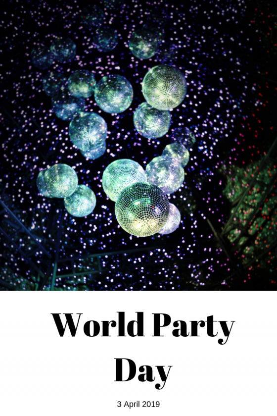 World Party Day