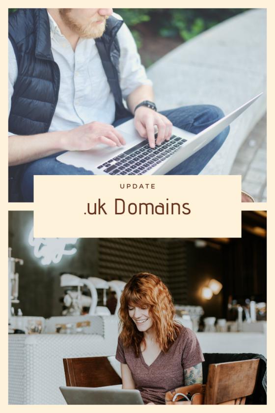 .uk Domains