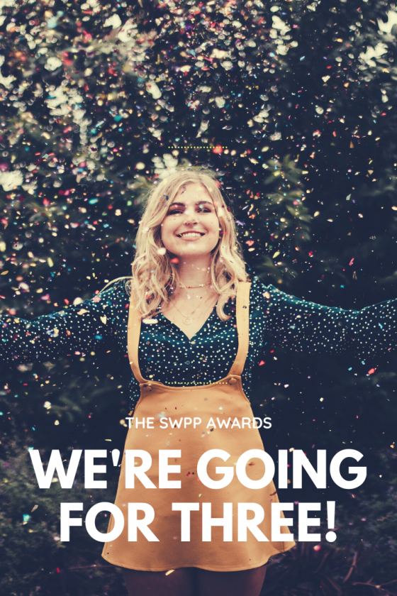 Let's Do This – SWPP Awards 2019