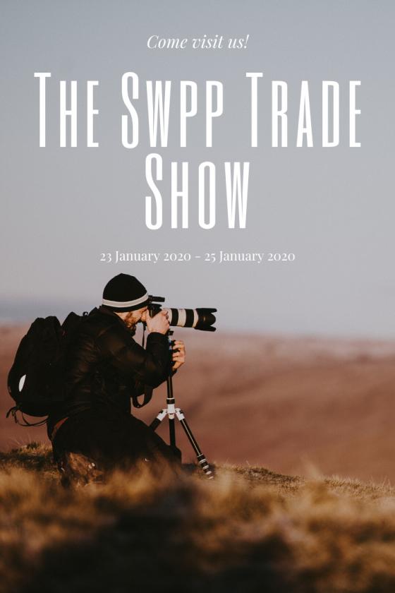 The SWPP Trade Show 2020