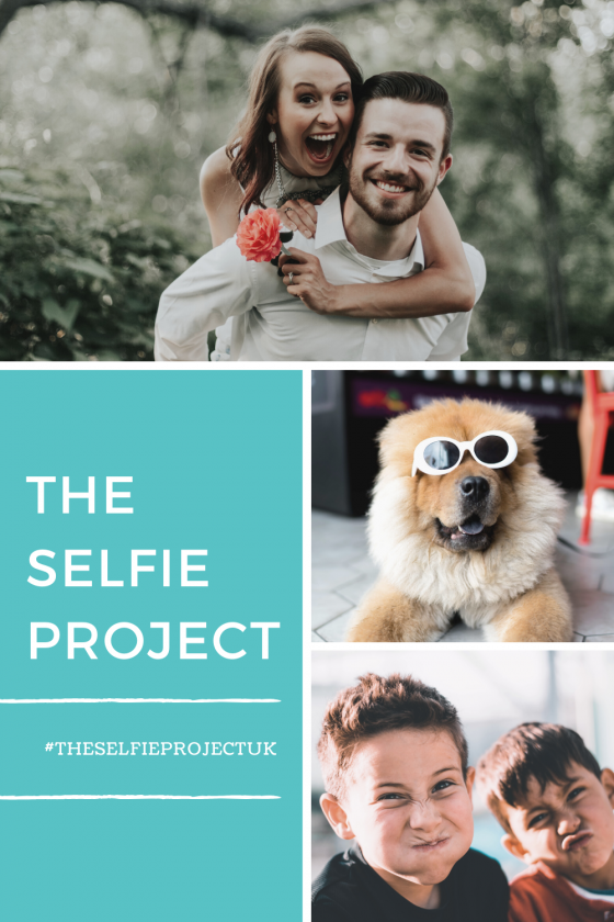 The Selfie Project