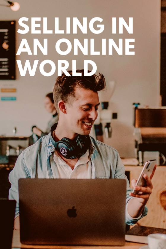 Selling in an online world