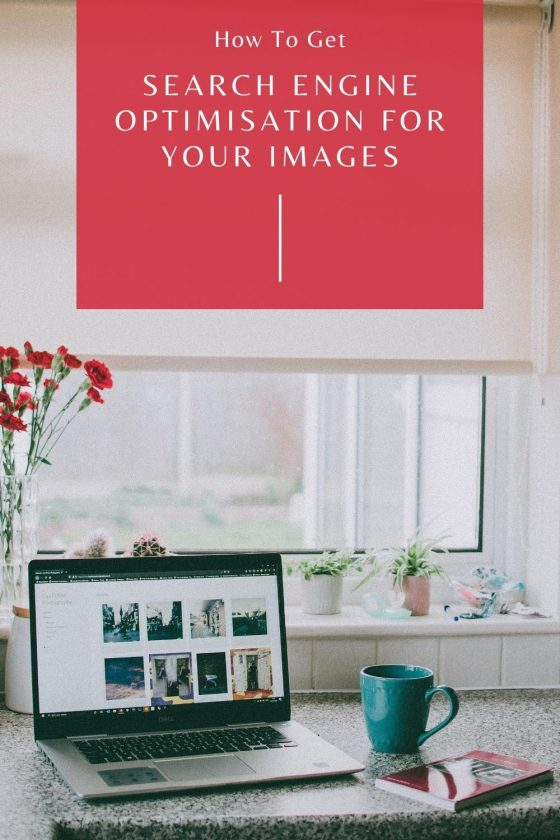 How to get search engine optimisation from your images
